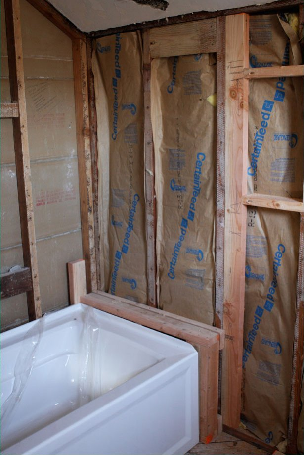 Bathroom Remodelers CT Bath Remodeling Contractors - Bathroom remodel process