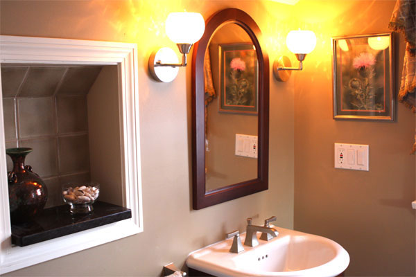 We Offer A Range Of Bathroom Remodeling, Kitchen Remodeling, And Kitchen  And Bathroom Design Services To Meet Your Needs!